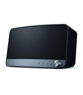 Boxa wireless multiroom portabila Pioneer MRX-5 Black, FlareConnect™, Wi-fi, Bluetooth, , Spotify®, TIDAL, Deezer, TuneIn®