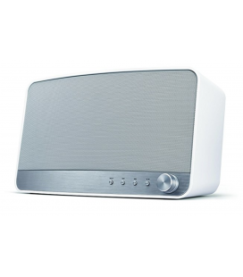 Boxa wireless multiroom portabila Pioneer MRX-5 Silver, FlareConnect™, Wi-fi, Bluetooth, , Spotify®, TIDAL, Deezer, TuneIn®