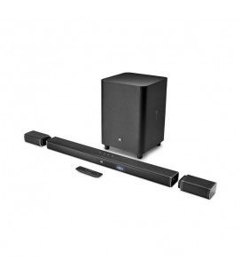 Soundbar JBL BAR 5.1, Dolby® Digital, JBL Surround Sound, Wireless Subwoofer, Bluetooth®