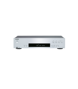 Tuner Hi-Fi Onkyo T-4030 Silver, DAB+,DAB, FM Tuner