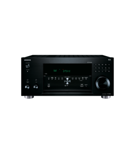 Network A/V Receiver 7.2 Onkyo TX-RZ820 Black, THX®, Dolby Atmos®, DTS:X, FlareConnect, Wi-Fi®, AirPlay, Spotify®, Chromecast