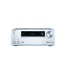 Network A/V Receiver Onkyo TX-NR575E 7.2-Channel - silver