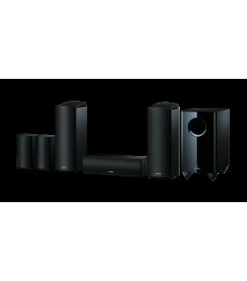 Home Cinema Speaker System Onkyo SKS-HT588 5.1.2 Channel - black