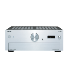 Onkyo A-9070, amplificator stereo hi-fi - silver