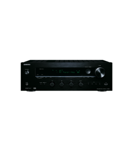 Network Receiver stereo Hi-Fi Onkyo TX-8130 Black, Internet Radio, Spofify Connect , Hi-Res Audio