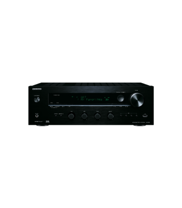 Network Receiver stereo Hi-Fi Onkyo TX-8130 Black