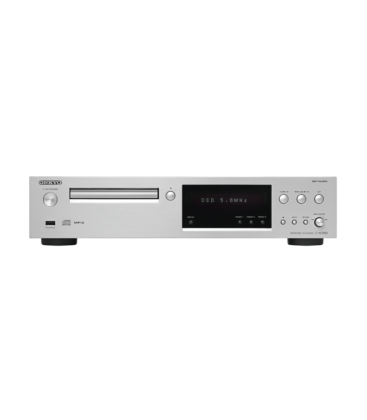 Onkyo C-N7050 Network CD Player - silver