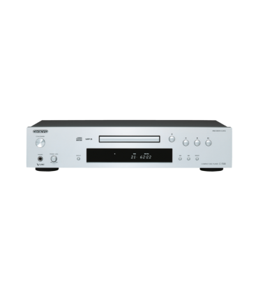 CD Player Onkyo C-7030 - silver