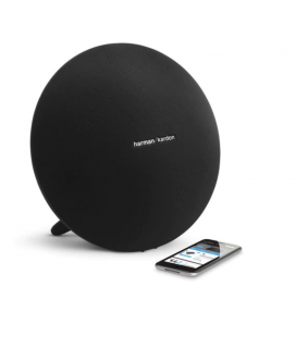 Boxa portabila Wireless cu Bluetooth® 4.2 Harman Kardon Onyx Studio 4 Black