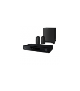 Sistem Home CIinema 2.1 Onkyo LS5200 black, Chromecast, DTS Play-Fi®, FlareConnect™