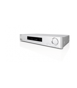 Network AV Receiver Ultra Slim Onkyo TX-L50 5.1-Channel White, Dolby Atmos®, DTS:X®, DTS Play-Fi®, FlareConnect™