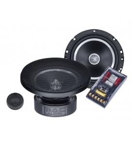 Boxe auto componente Mac Audio Star Uberkraft 2.16, 200W RMS, 16.5cm - pereche
