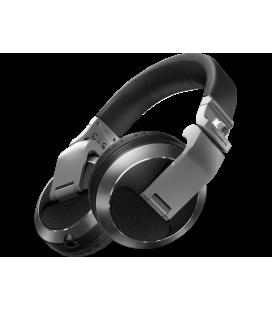 Casti DJ Pioneer HDJ-X7 SILVER