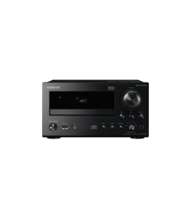 Network CD Receiver Stereo Onkyo CR-N765 Black