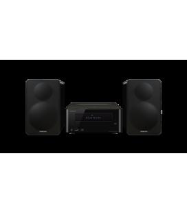 Micro Sistem Stereo Hi-Fi Onkyo CS-265 Black, Bluetooth®, NFC, USB, FM