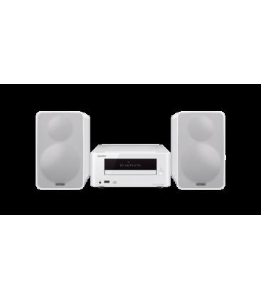 CD Hi-Fi Mini System Onkyo CS-265 - white