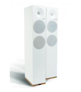 Boxe Wireless cu Bluetooth® Tangent Spectrum X6 BT Phono White - pereche
