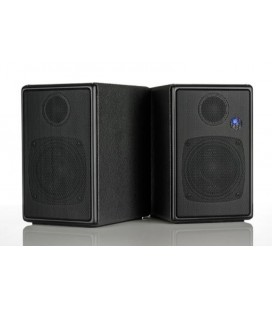 Boxe Active Wireless cu Bluetooth® Blue Aura X30 Optical In, Aux in, Subwoofer Out - pereche