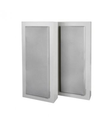 Boxe de perete DLS Flatbox Large White - bucata