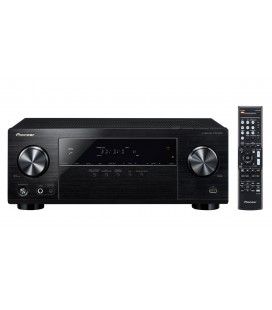 Receiver 5.1 Pioneer VSX-531D black