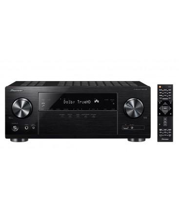 Receiver 5.1 Pioneer VSX-832 black