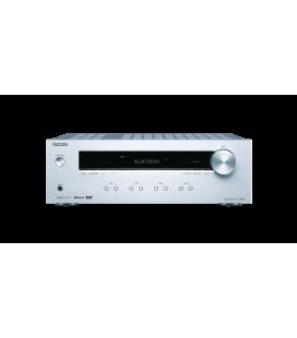 Receiver stereo Hi-Fi Onkyo TX-8220 Silver, Bluetooth®, FM, DAB+