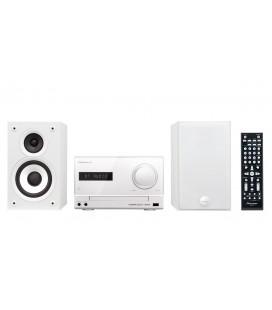 Micro Sistem stereo hi-fi Pioneer X-CM52BT - white