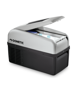Frigider auto cu compresor Dometic CoolFreeze CF-16, afisaj digital, 15 litri, alimentare 12V/ 24V - 100/230V DC