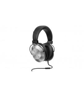 Casti over ear cu microfon  Pioneer SE-MS5T - silver