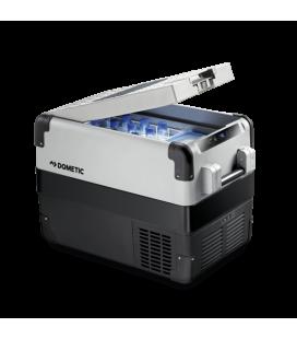 Frigider auto cu compresor DOMETIC CoolFreeze CFX-40, 38 litri, afisaj digital, 12/24V, 100/240V AC
