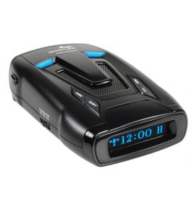 Detector radar Whistler PRO-93GXi, Receptie 360 grade, Pulse (Instant-On), Tehnologie GPS