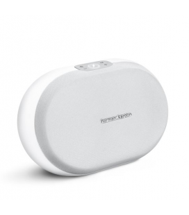 Boxa wireless multiroom Harman Kardon Omni 20+ White, Wireless HD stereo , Bluetooth®, Spotify Connect, Chromecast built-in