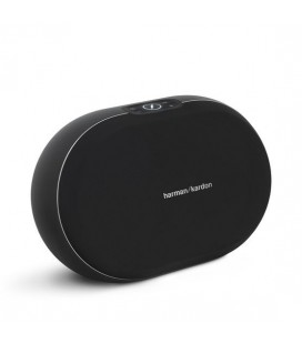 Boxa wireless multiroom Harman Kardon Omni 20+ Black, Wireless HD stereo , Bluetooth®, Spotify Connect, Chromecast built-in