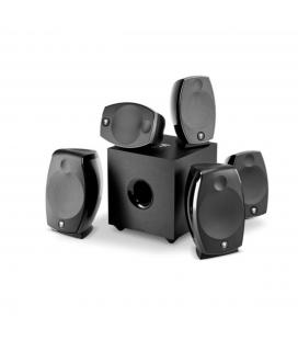 Set de boxe 5.1 Sib Evo Dolby® Atmos® 5.1.2