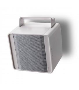 Boxe de perete Apart KUBO5T-W, instalare 70V/100V - bucata