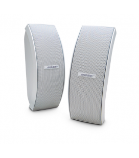 Boxe de exterior Bose 151 environmental speakers White - pereche