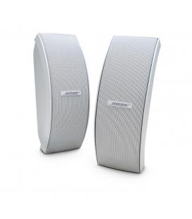 Boxe de exterior Bose 151 White environmental speakers - pereche