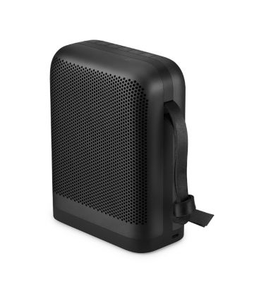 Boxa wireless portabila cu Bluetooth® Bang & Olufsen BeoPlay P6 Black