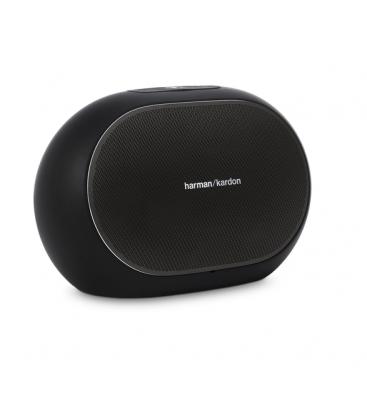 Boxa wireless multiroom Harman Kardon Omni 50+ Black, Wireless HD stereo , Bluetooth®, Spotify Connect, Chromecast built-in