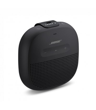 Boxa Wireless portabila cu Bluetooth Bose SoundLink Micro Black