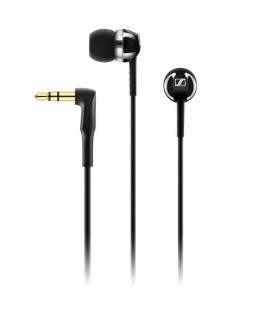 Casti Sennheiser CX 1.00, casti in ear - black