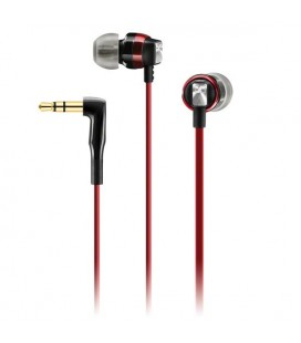 Casti Sennheiser CX 3.00, casti in ear - red