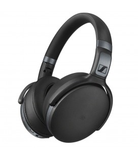 Casti Sennheiser HD 4.40, casti over ear - black