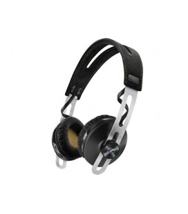 Casti Wireless on ear SENNHEISER MOMENTUM ON EAR M2 WIRELESS BLACK