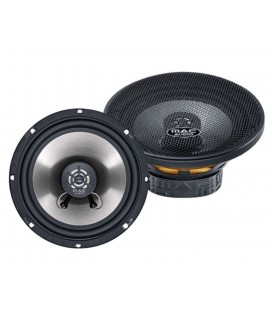 Boxe auto coaxiale Mac Audio Power Star 16.2, 13 cm, 100W RMS, 90dB - pereche