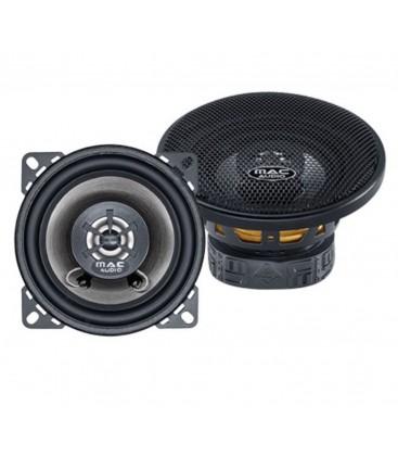 Boxe auto coaxiale Mac Audio Power Star 10.2, 13 cm, 60W RMS, 89dB - pereche