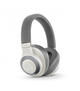 Casti on Ear Wireless JBL E65BTNC Black, Bluetooth 4.0, Active Noise Canceling