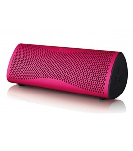 Boxa Wireless Portabila Kef MUO Brilliant Rose, Bluetooth® 4.0 aptX®