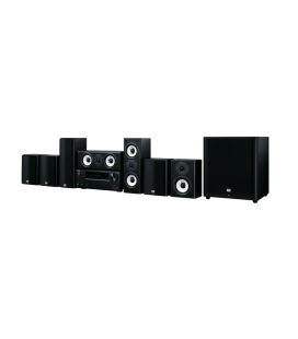Sistem Home Cinema 7.1 Onkyo HT-S9800THX, THX® Certified, Dolby Atmos®, DTS-X, AirPlay®, Google Cast™, Bluetooth®, HDCP 2.2