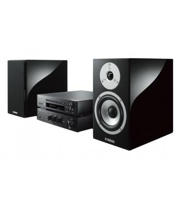 Micro sistem stereo Yamaha MCR-N870 Black